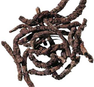Dried Kutki Roots
