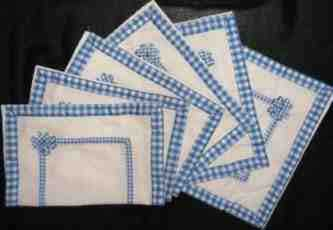 Table Placemat (003)