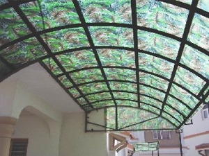 Plastic Roofing Sheets Manufacturer Amp Exporters From