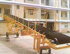 Portable Belt Conveyor (Portable Belt Convey)