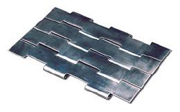 Slat Band Chain