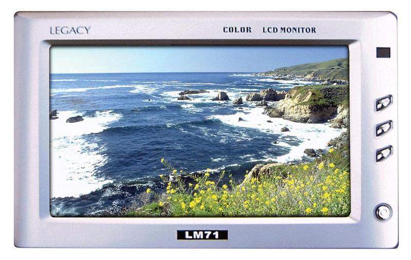 Legacy Lm71 7 Lcd Video Monitor (Legacy Lm71 7 Lcd Vi)