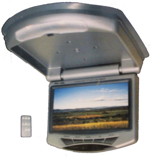 TFT Color Ceiling Monitor (Phoeniex Digital Pd-)