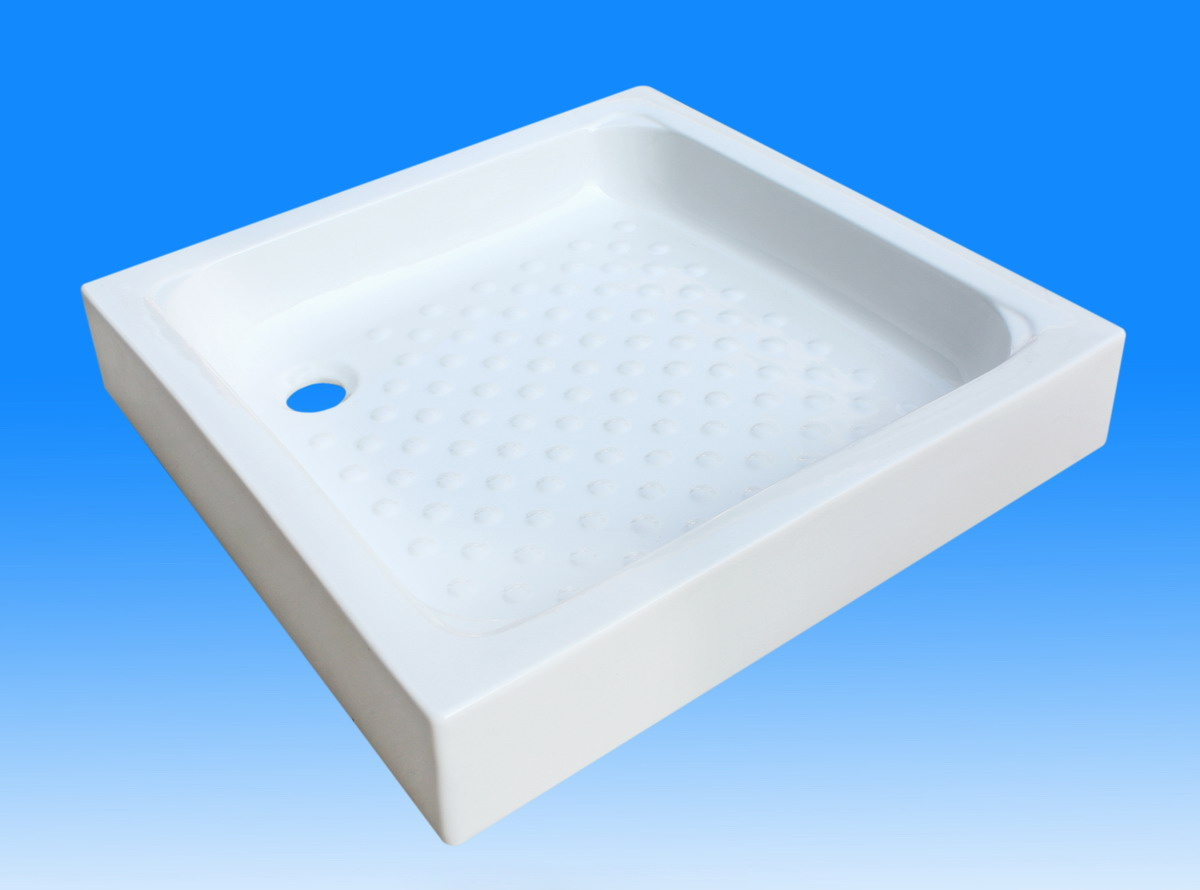 Tiled Shower Tray ceramic shower tray square manufacturer & manufacturer from, china