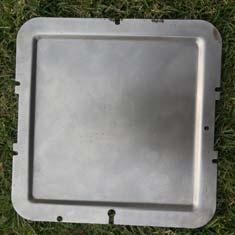 Sheet Metal Plates Manufacturer Amp Exporters From Jaipur