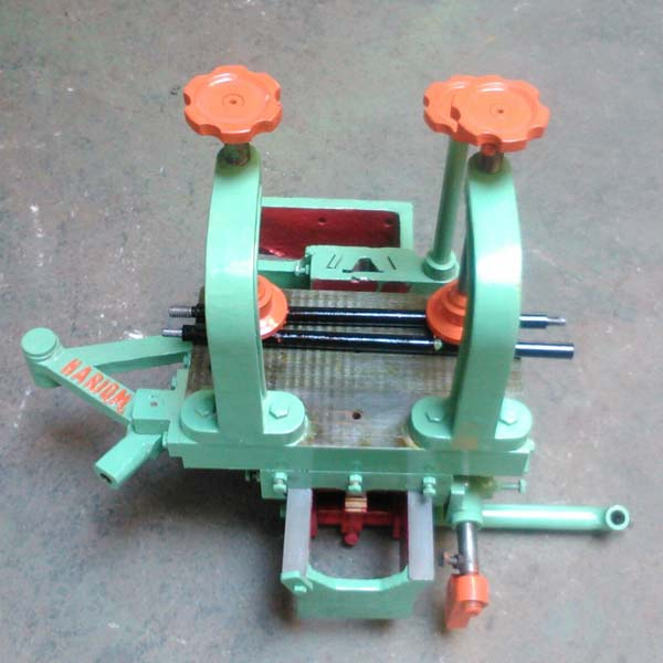 Buy Drill Attachments from Hariom Machine Tools, Jamnagar