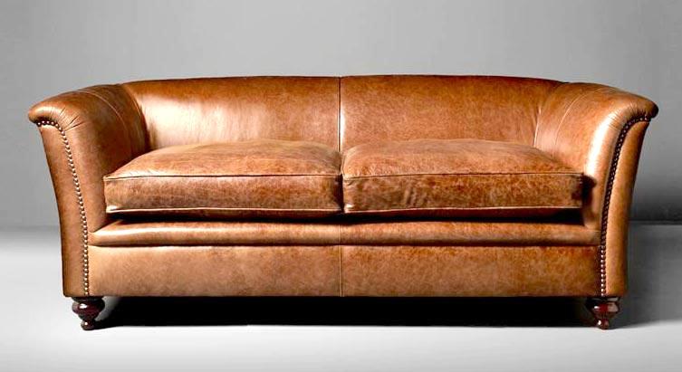 Leather Clical Sofa Manufacturer