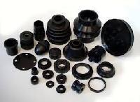 rubber moulding components