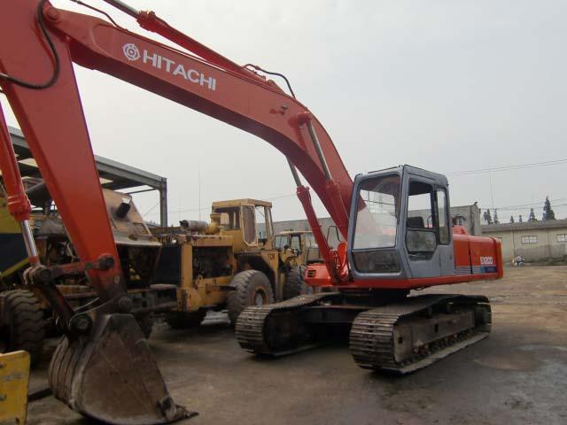 Hitachi EX200-1 Hydraulic Excavator