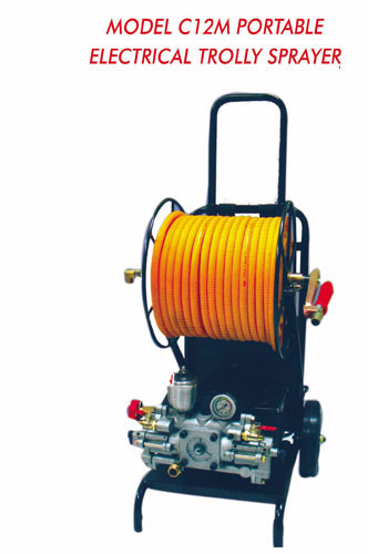 agricultural spray equipment Manufacturer & Exporters from