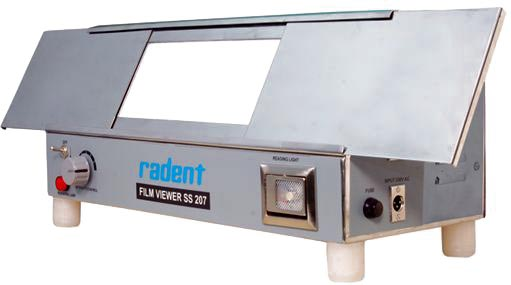 Industrial Radiographic Film Viewer