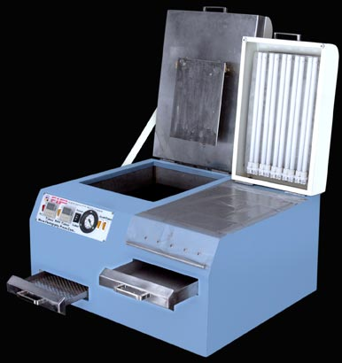 Rubber Stamp Making Machine Fip A4
