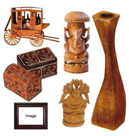 Buy Wooden Handicrafts From Jewel India Mumbai India Id 389723
