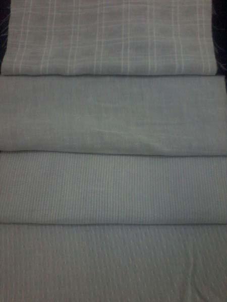 Patterned Viscose Fabric