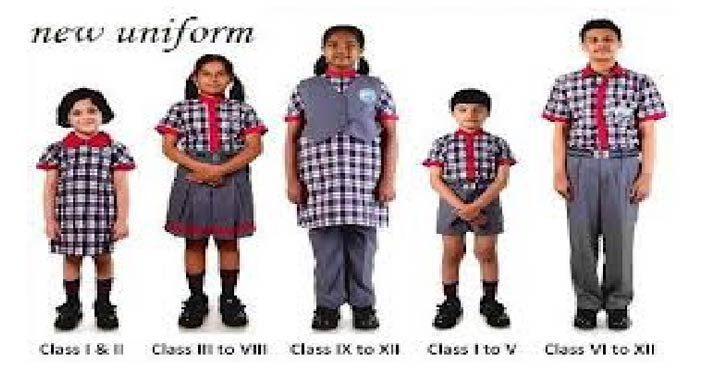an essay on high school uniforms in our country