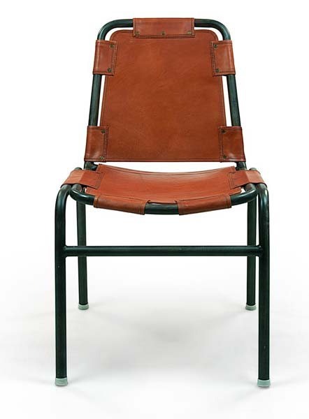 Leather Chair (NB-ILCH-001)