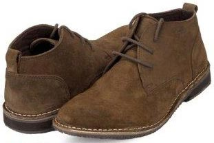 Buy Leather Footwear - Semi Casual Shoes from Golden Arc ... c097cf8c74d7