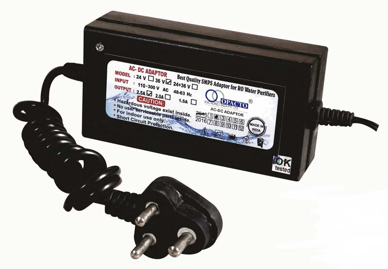 RO SMPS Adapter (36.0V & 2.5AMPS)