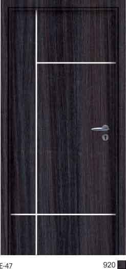 Beau Laminate Door Skin