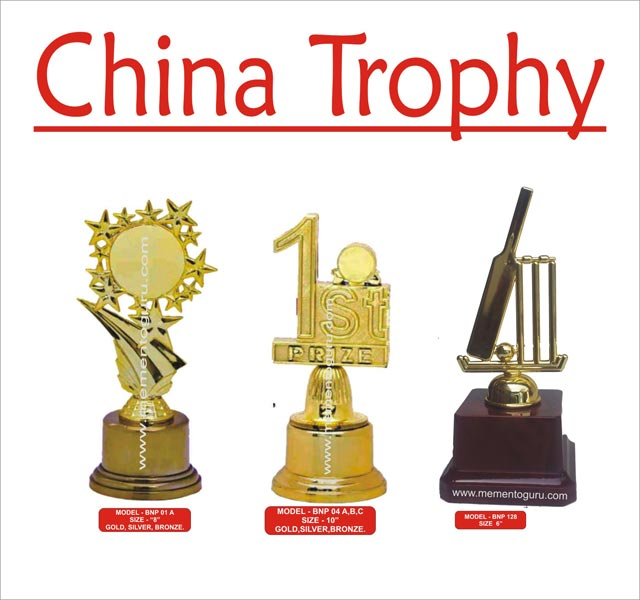 China Trophies Manufacturer In Agra Uttar Pradesh India By