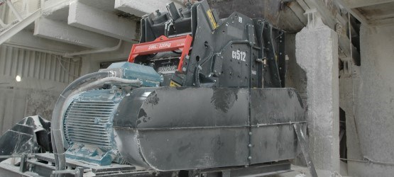 HSI IMPACT CRUSHER Manufacturer & Exporters from, India | ID