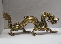 brass metal sculptures