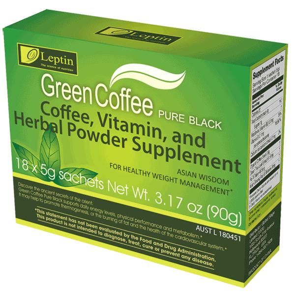 leptin green coffee 800 canada