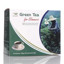 Sumabe Green Tea (GTFS)