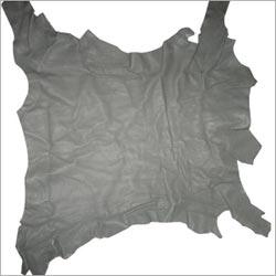 Waxy Full Grain Leather