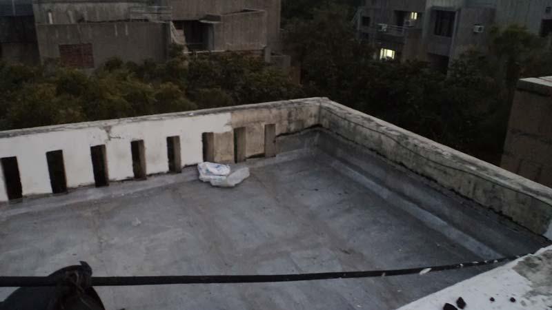 Waterproofing Manufacturer In New Delhi Delhi India By