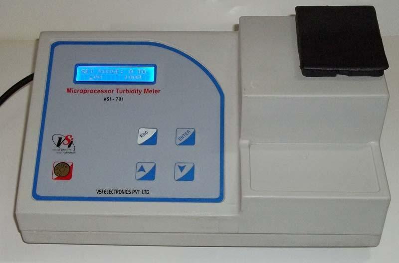 Digital Deflection Meter : Buy digital turbidity meter vsi from electronics