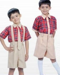 Boys School Uniform Manufacturer & Manufacturer from Dt ...