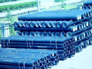 HDPE Pipes & Fittings (HDPE Pipes & Fitting)