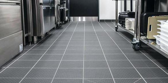 Industrial Flooring Manufacturer In Delhi India By Lanexis