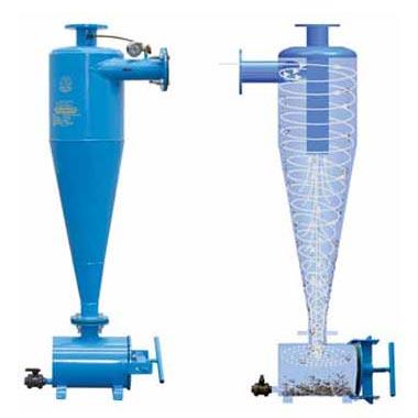 Hydrocyclone Manufacturer In Rajkot Gujarat India By B M