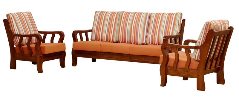 Wooden Sofa Set Manufacturer Exporters From Siliguri India Id