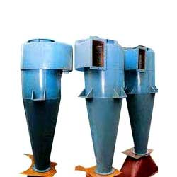 Multiclone Dust Collector