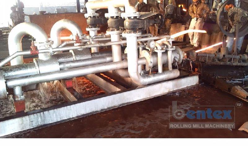 Rolling Mill Machinery Manufacturer in Mandi Gobindgarh