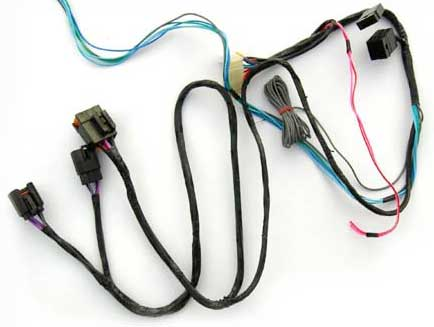 Auto Wiring Harness Assembly (Auto Wiring Harness )