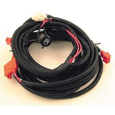 Automobile Wiring Harnesses