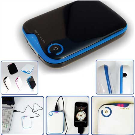 I5000 Portable Battery Power Pack (01)