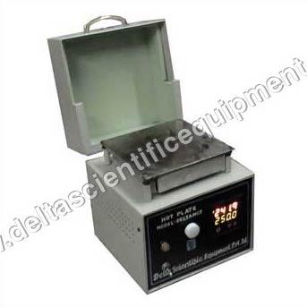 Precision Hot Plate