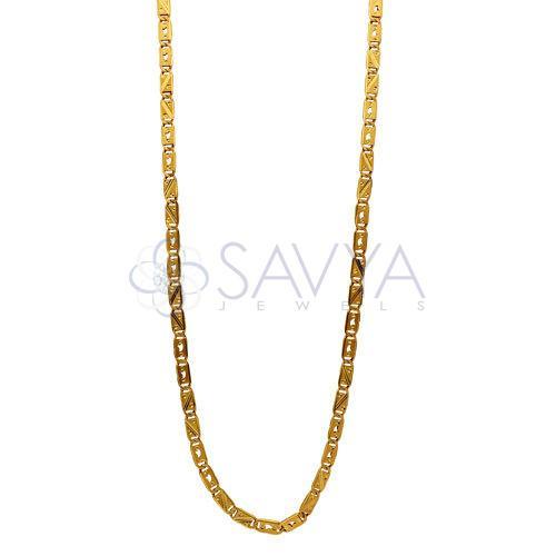 Gold Designer Chains