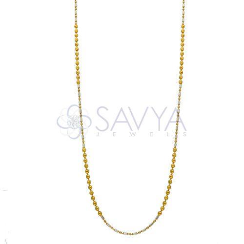 Gold Italian Chains