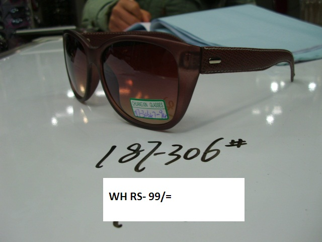 Sunglasses (187-306)