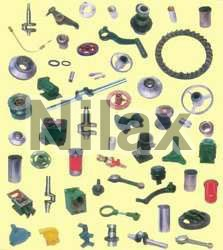 Agricultural Machinery Spare Parts