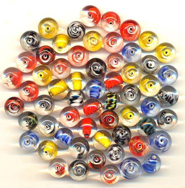 lampwork glass beads 04