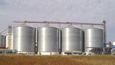 Image result for silos and storage