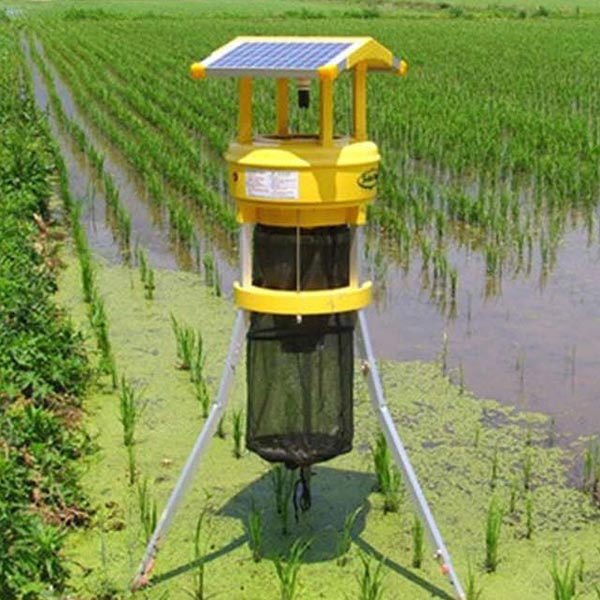 Solar Insect Light Trap Manufacturer In Kolkata West