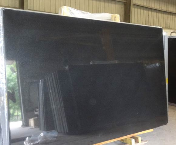 Black Granite Jumbo Slabs